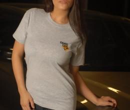Womens Calm Shirt Gray(2)