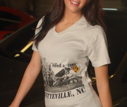 Womens Picture Shirt